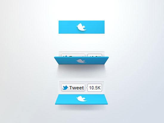 شبکه های اجتماعی توییتر