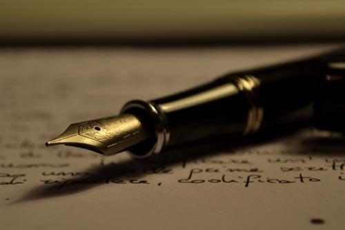 نوشتن پست مهمون